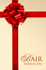 Bair Medical Spa Gift Certificate